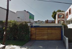 Foto de casa en renta en avenida 3 poniente , la paz, puebla, puebla, 0 No. 01
