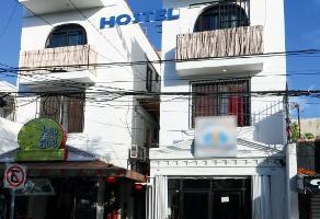 Foto de edificio en venta en avenida 30, manzana 26, lote 4 , playa del carmen centro, solidaridad, quintana roo, 14385154 No. 01