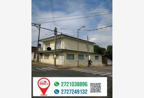 Foto de casa en venta en avenida 33 calle 33 , san martín de porres, córdoba, veracruz de ignacio de la llave, 19977814 No. 01
