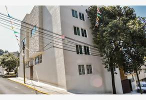 Foto de departamento en venta en avenida 35 manzana 4lote 12, 2 de octubre, tlalpan, df / cdmx, 20099354 No. 01