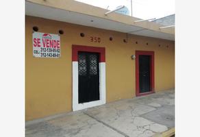 Foto de casa en venta en avenida 350, villa de alvarez centro, villa de álvarez, colima, 0 No. 01
