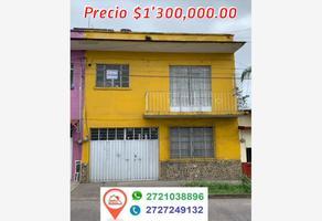 Foto de casa en venta en avenida 3509, moderna, córdoba, veracruz de ignacio de la llave, 0 No. 01