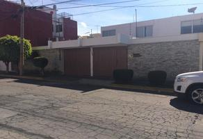 Foto de casa en venta en avenida 37 oriente 2017, el mirador, puebla, puebla, 5997328 No. 01