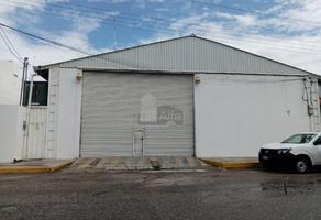 Foto de nave industrial en renta en avenida 4 oriente , fátima, carmen, campeche, 13709259 No. 01