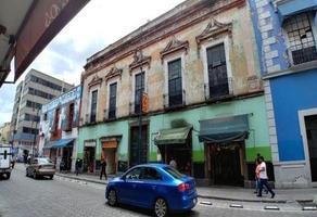Foto de edificio en venta en avenida 4 poniente , san francisco, puebla, puebla, 0 No. 01