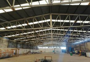 Foto de nave industrial en renta en avenida 4 poniente sin número, valle de oro, san juan del río, querétaro, 17217129 No. 01