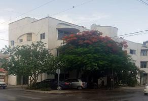 Foto de edificio en venta en avenida 40 con 2nte , playa del carmen centro, solidaridad, quintana roo, 0 No. 01