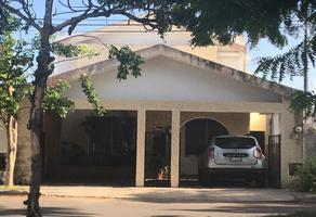 Foto de casa en venta en avenida 40 , los pinos, mérida, yucatán, 13853905 No. 01