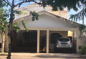 Foto de casa en venta en avenida 40 , los pinos, mérida, yucatán, 0 No. 01