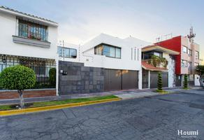 Foto de casa en venta en avenida 41 oriente , el mirador, puebla, puebla, 13807361 No. 01