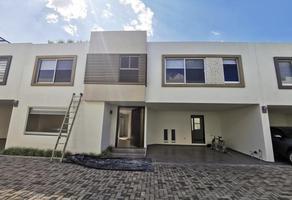 Foto de casa en renta en avenida 42 oriente 1802, cholula, san pedro cholula, puebla, 0 No. 01