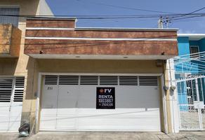 Foto de casa en renta en avenida 43 351, fernando gutiérrez barrios, boca del río, veracruz de ignacio de la llave, 0 No. 01