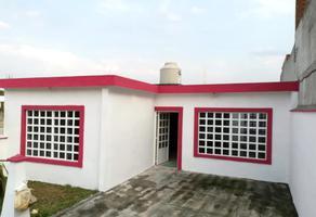 Foto de casa en venta en avenida 43-a , paraíso, córdoba, veracruz de ignacio de la llave, 0 No. 01