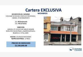 Casas En Venta En Gustavo A Madero Df Cdmx Propiedades Com