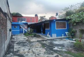 Foto de casa en venta en avenida 5 3316, huilango, córdoba, veracruz de ignacio de la llave, 0 No. 01