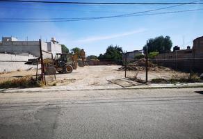 Foto de terreno comercial en venta en avenida 5 de febrero 134, felipe carrillo puerto, querétaro, querétaro, 17792287 No. 01