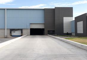 Foto de nave industrial en renta en avenida 5 de febrero, parque industrial benito juarez , benito juárez, querétaro, querétaro, 14022868 No. 01