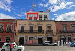 Foto de oficina en venta en avenida 5 de febrero , victoria de durango centro, durango, durango, 18564903 No. 01