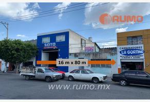 Foto de casa en venta en avenida 5 de febrero y azucena 426 y 422, san carlos, guadalajara, jalisco, 8706197 No. 01