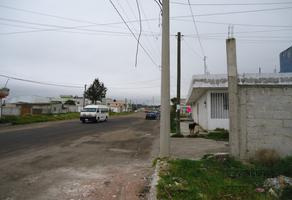 Foto de terreno habitacional en venta en avenida 5 de mayo 0 , san josé tetel, yauhquemehcan, tlaxcala, 14816450 No. 01