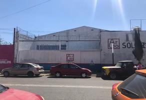 Foto de nave industrial en renta en avenida 5 de mayo 105, santa isabel industrial, iztapalapa, df / cdmx, 0 No. 01