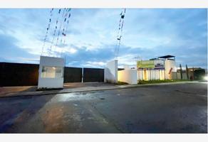 Foto de terreno habitacional en venta en avenida 5 de mayo 3021, santiago mixquitla, san pedro cholula, puebla, 19012415 No. 01