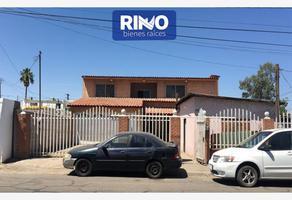 Foto de casa en venta en avenida 5 de mayo 551, carbajal, mexicali, baja california, 0 No. 01