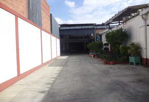 Foto de nave industrial en venta en avenida 5 de mayo , cuautepec de madero, gustavo a. madero, df / cdmx, 10366293 No. 01