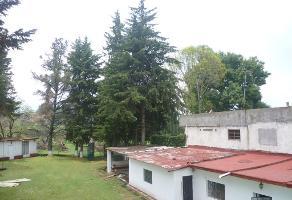 Foto de terreno habitacional en venta en avenida 5 de mayo , san bartolomé xicomulco, milpa alta, df / cdmx, 0 No. 01