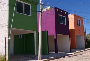 Foto de casa en venta en avenida 5 de mayo , san josé tetel, yauhquemehcan, tlaxcala, 6610242 No. 01