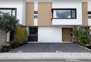 Foto de casa en venta en avenida 5 de mayo sur , cañada honda, ocoyoacac, méxico, 0 No. 01