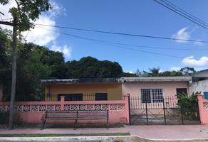 Foto de terreno habitacional en venta en avenida 5 entre calle 32 y calle 34 138 , bacalar, bacalar, quintana roo, 19352158 No. 01