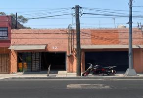 Foto de local en venta en avenida 5 , escuadrón 201, iztapalapa, df / cdmx, 0 No. 01