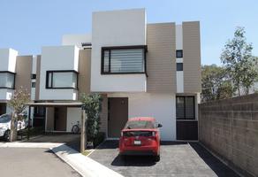 Foto de casa en venta en avenida 5 mayo fresnos , cañada honda, ocoyoacac, méxico, 0 No. 01