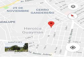 Foto de nave industrial en venta en avenida 5 poniente , 23 de marzo, guaymas, sonora, 19105834 No. 01