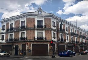 Foto de edificio en venta en avenida 5 poniente , centro, puebla, puebla, 0 No. 01