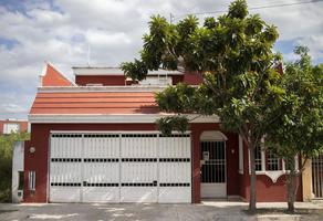 Foto de casa en venta en avenida 50 42, francisco de montejo, mérida, yucatán, 20449472 No. 01