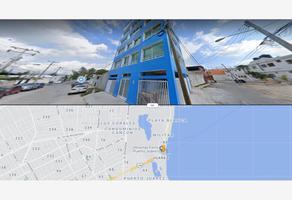 Foto de edificio en venta en avenida 51 manzana 4, supermanzana 14, benito juárez, quintana roo, 20044020 No. 01