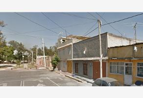 Foto de casa en venta en avenida 531 0, san juan de aragón i sección, gustavo a. madero, df / cdmx, 17465685 No. 01