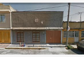 Foto de casa en venta en avenida 531 61, san juan de aragón i sección, gustavo a. madero, df / cdmx, 17421387 No. 01