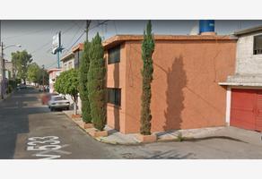 Foto de casa en venta en avenida 533 22, san juan de aragón i sección, gustavo a. madero, df / cdmx, 16857380 No. 01
