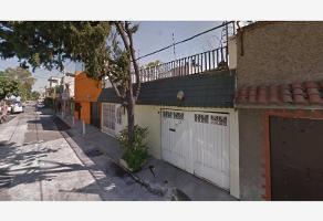 Foto de casa en venta en avenida 543 3, san juan de aragón, gustavo a. madero, distrito federal, 6923410 No. 01