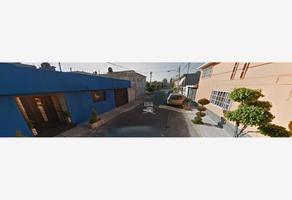 Foto de casa en venta en avenida 555 ñ, san juan de aragón ii sección, gustavo a. madero, df / cdmx, 5654123 No. 01