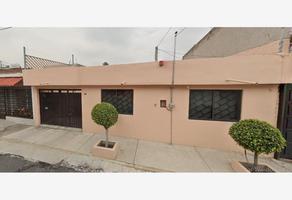 Foto de casa en venta en avenida 557 34, san juan de aragón ii sección, gustavo a. madero, df / cdmx, 0 No. 01