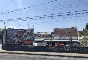Foto de terreno habitacional en venta en avenida 57 4, centro, querétaro, querétaro, 0 No. 01