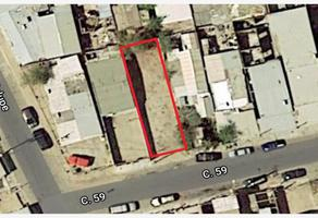 Foto de terreno habitacional en venta en avenida 59 1906, hidalgo, mexicali, baja california, 0 No. 01