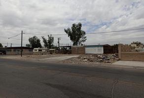 Foto de terreno habitacional en venta en avenida 59 , hidalgo, mexicali, baja california, 0 No. 01