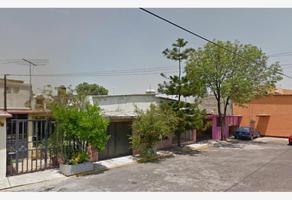 Foto de casa en venta en avenida 593 0, san juan de aragón iii sección, gustavo a. madero, df / cdmx, 17999661 No. 01
