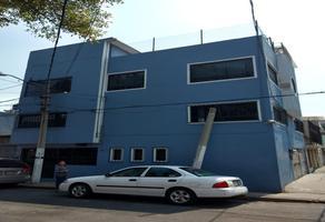 Foto de edificio en venta en avenida 602 , cuchilla del tesoro, gustavo a. madero, df / cdmx, 18477656 No. 01