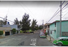 Foto de casa en venta en avenida 603 0000, san juan de aragón iii sección, gustavo a. madero, df / cdmx, 0 No. 01